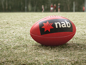 NAB AFL Auskick Stars Program