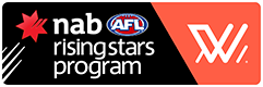 NAB ALFW Rising Stars Program